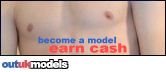 Have you got what it takes to be an OutUK Model ?... Click here to Earn Cash