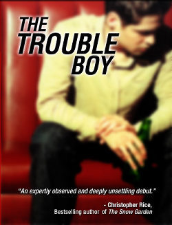 The Trouble Boy buy online at Amazon